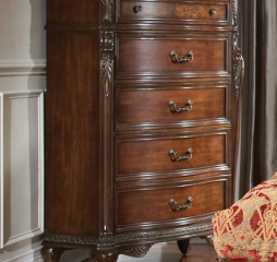 Bonaventure Park Chest by Homelegance