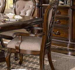 Bonaventure Park Arm Chair by Homelegance
