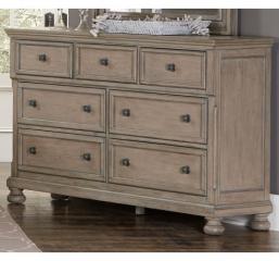 Bethel Dresser by Homelegance