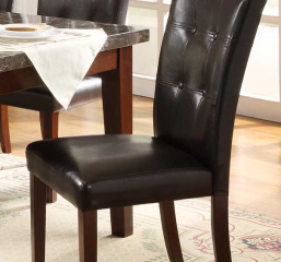 Decatur Side Chair by Homelegance