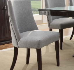 Chicago Side Chair by Homelegance