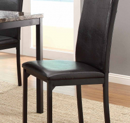 Tempe Counter Height Chair by Homelegance