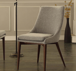 Fillmore Side Chair by Homelegance