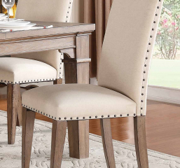 Mill Valley Side Chair by Homelegance