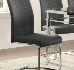 Betmar Side Chair by Homelegance
