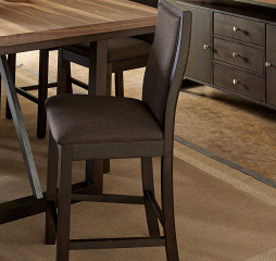 Compson Counter Height Chair by Homelegance