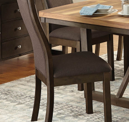 Compson Side Chair by Homelegance