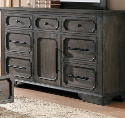Toulon Dresser by Homelegance