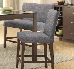 Fielding Counter Height Dining Chair by Homelegance