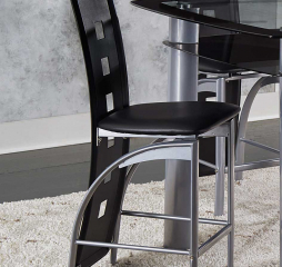 Sona Counter Height Chair by Homelegance