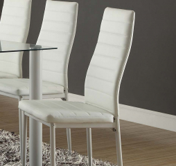 Florian Side Chair by Homelegance