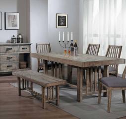 Codie Dining Table by Homelegance