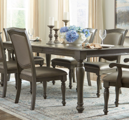 Summerdale Dining Table by Homelegance