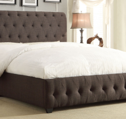 Baldwyn Bed by Homelegance