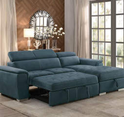 Ferriday Sectional Sleeper