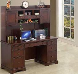 Canyon Ridge 66″ Flattop Desk by Winners Only