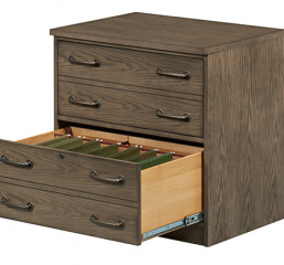 Eastwood Two Drawer Lateral File Cabinet by Winners Only