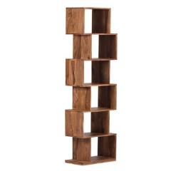 Urban Six Shelf Bookcase by Porter
