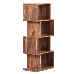 Urban Four Shelf Bookcase by Porter