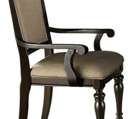 Marston Arm Chair by Homelegance