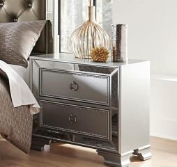 Avondale Nightstand by Homelegance