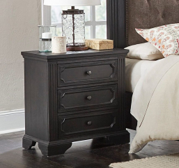 Bolingbrook Nightstand by Homelegance
