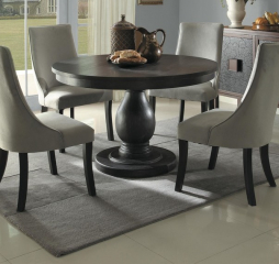 Dandelion Round Dining Table by Homelegance