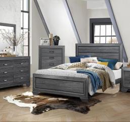 Beechnut Bed by Homelegance