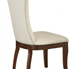 Oratorio Side Chair by Homelegance