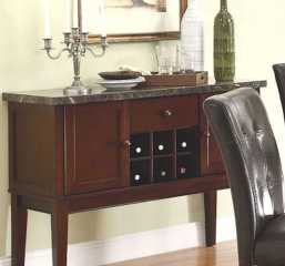Decatur Server by Homelegance