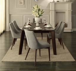 Fillmore Dining Table by Homelegance