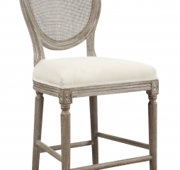 Salerno Barstool 24″ by Emerald Home Furnishings