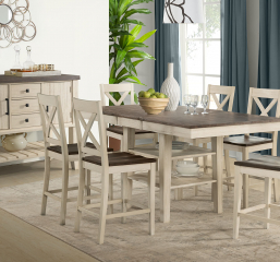 Huron Gathering Height Table by A-America