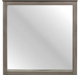 Waldorf Mirror by Homelegance