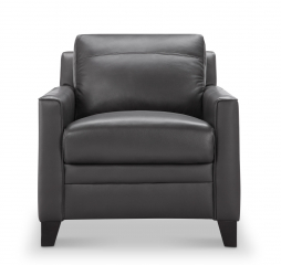 Fletcher Chair by Leather Italia