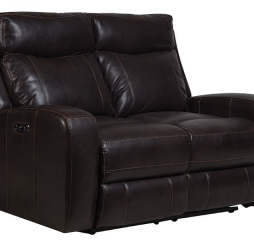 Austin Power Reclining Loveseat by Porter