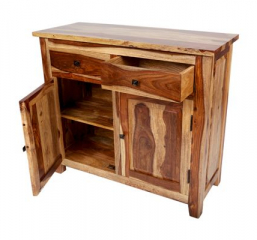 Tahoe Sideboard 2 Door 2 Drawer by Porter