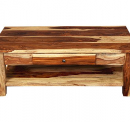 Tahoe Coffee Table w/ Drawer by Porter