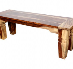 Tahoe Dining Bench By Porter