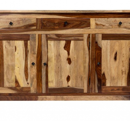 Tahoe Sideboard 3 Door 3 Drawer by Porter