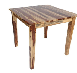 Tahoe 54″ Square Gathering Table by Porter