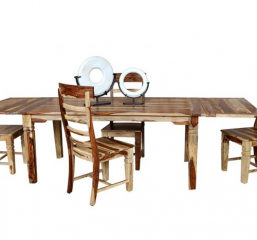 Tahoe Dining Table With Extensions By Porter