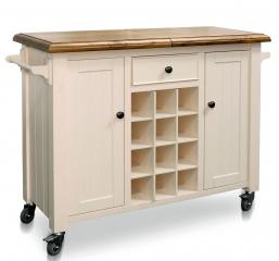 Wine Cabinet by Stylecraft