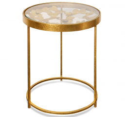 Butterfly Side Table by Stylecraft