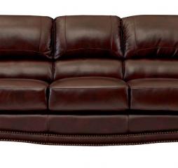 James Sofa by Leather Italia
