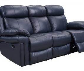 Joplin Sofa by Leather Italia