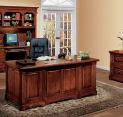 Country Cherry 72″ Credenza by Winners Only