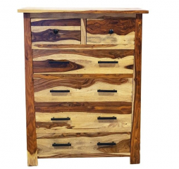 Kalispell Six Drawer Chest by Porter