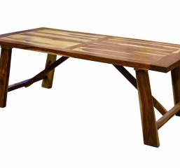 Kalispell Dining Table by Porter