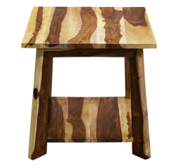 Kalispell End Table by Porter